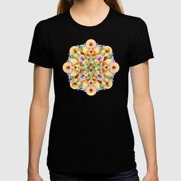Pretty Pastel Carousel T-shirt
