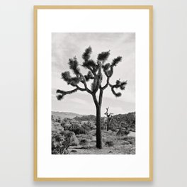 Against All Odds Framed Art Print