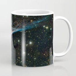 Pencil Nebula (NGC 2736) Coffee Mug