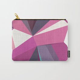 ThePinkDiamonds Carry-All Pouch