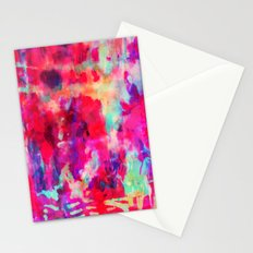 Hibiscus Dream Stationery Cards