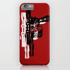 Blaster II iPhone 6 Slim Case