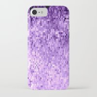 lavender iPhone & iPod Cases featuring LavendeR by Simply Chic