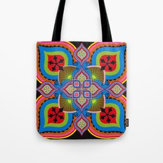 pattern02 Tote Bag