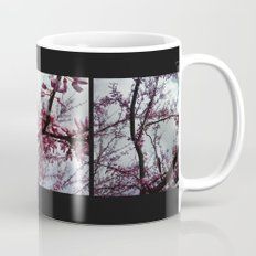 Under the trees: early spring Mug