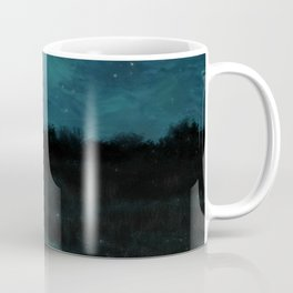 First Frost - Before Dawn Coffee Mug