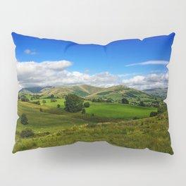 English Landscape Pillow Sham