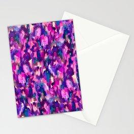 Verve (Purple) Stationery Cards