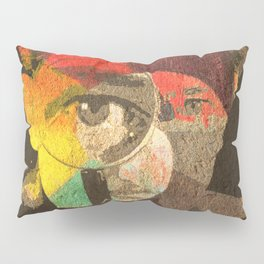 Dalí Pillow Sham