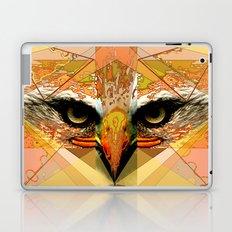 Eagle Eyes Laptop & iPad Skin