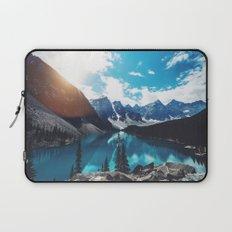 Lake Moraine Laptop Sleeve