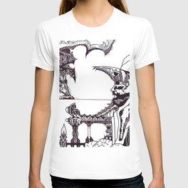 Sentry T-shirt