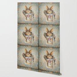 Bat Cookies Wallpaper