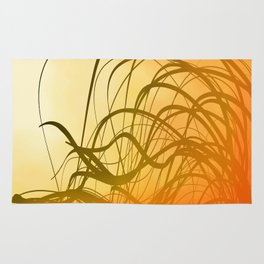 Sunset Flow Rug