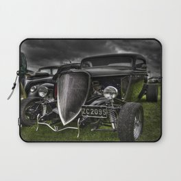 Vintage Ford Laptop Sleeve