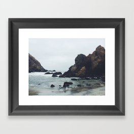 Pfeiffer Framed Art Print