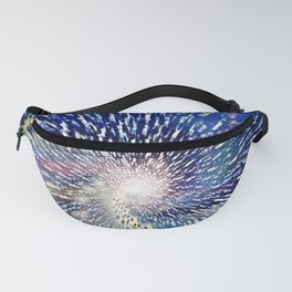 Into the Void Fanny Pack