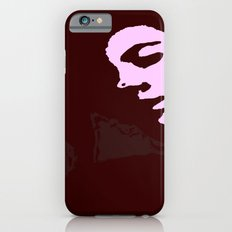 Stamp Geisha  Slim Case iPhone 6s