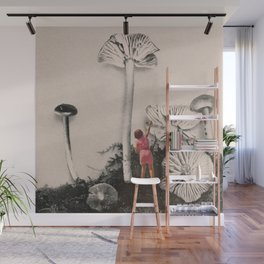 Magical dream Wall Mural