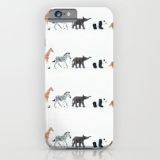 ANIMALS IN LINE N2 Slim Case iPhone 6s