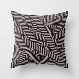 SPG MINT Throw Pillow