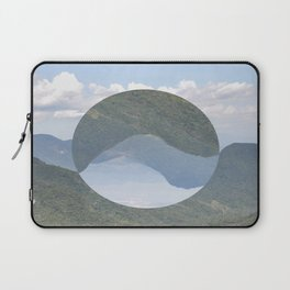 Slice of Paradise Laptop Sleeve