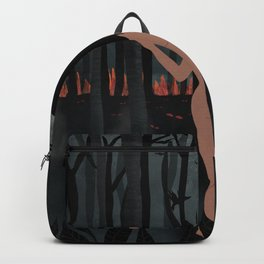 wicked witch Backpack