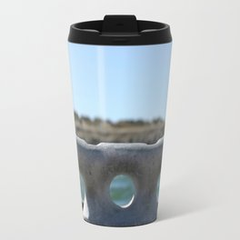 Dock Cleats Travel Mug