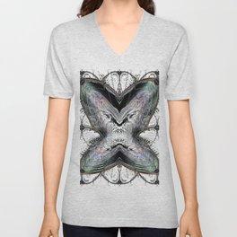 XXXX Unisex V-Neck