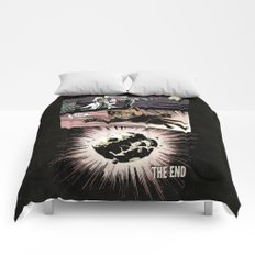 Not If I Can Stop It! Comforters