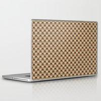 safari Laptop & iPad Skins featuring Safari by Okopipi Design