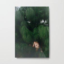 Pine Beauty Metal Print