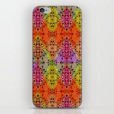 Da Gifts! iPhone & iPod Skin