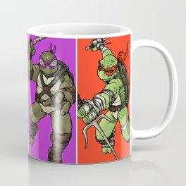Select Your Turtle Coffee Mug