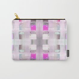 Pink Light Carry-All Pouch