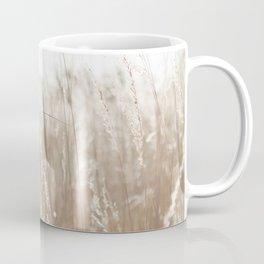 Quiet Resolve Coffee Mug