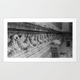 Rome Art Print