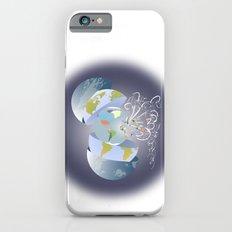 2012 - World Slim Case iPhone 6s