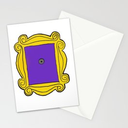 F.R.I.E.N.D.S Stationery Cards