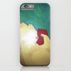 Hen. iPhone 6s Slim Case
