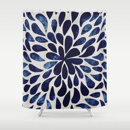 Garden Lydia III Shower Curtain