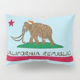 California Republic Mammoth Pillow Sham
