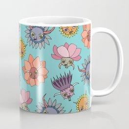 Wildflowers - Fresh Coffee Mug