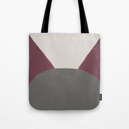 Deyoung Wine Tote Bag