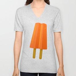 Popsicle dreaming Unisex V-Neck