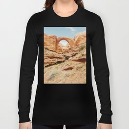 Rainbow Bridge Long Sleeve T-shirt