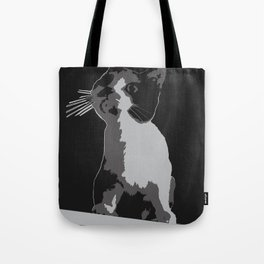 A Curiosity Amongst Cats Tote Bag