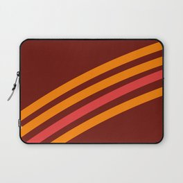 Abstract Stripe no.2 Laptop Sleeve