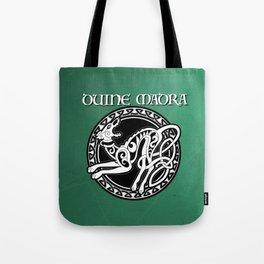 Duine Madra Tote Bag