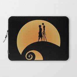 Jack & Sally Laptop Sleeve